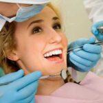 Initial Dental Visit